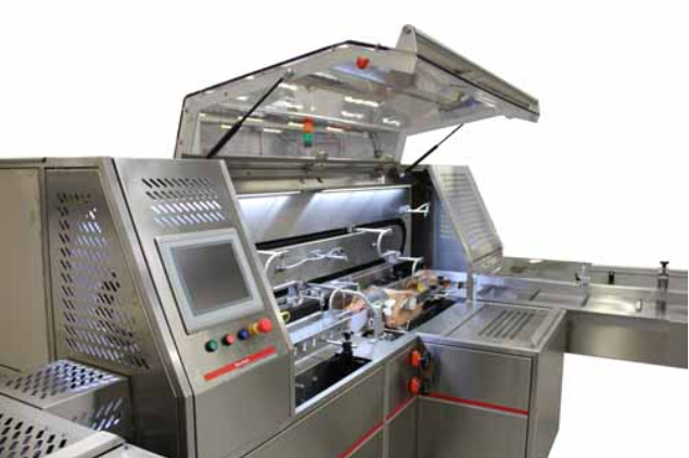 BS420 Bread Slicer and IBPro Bagger